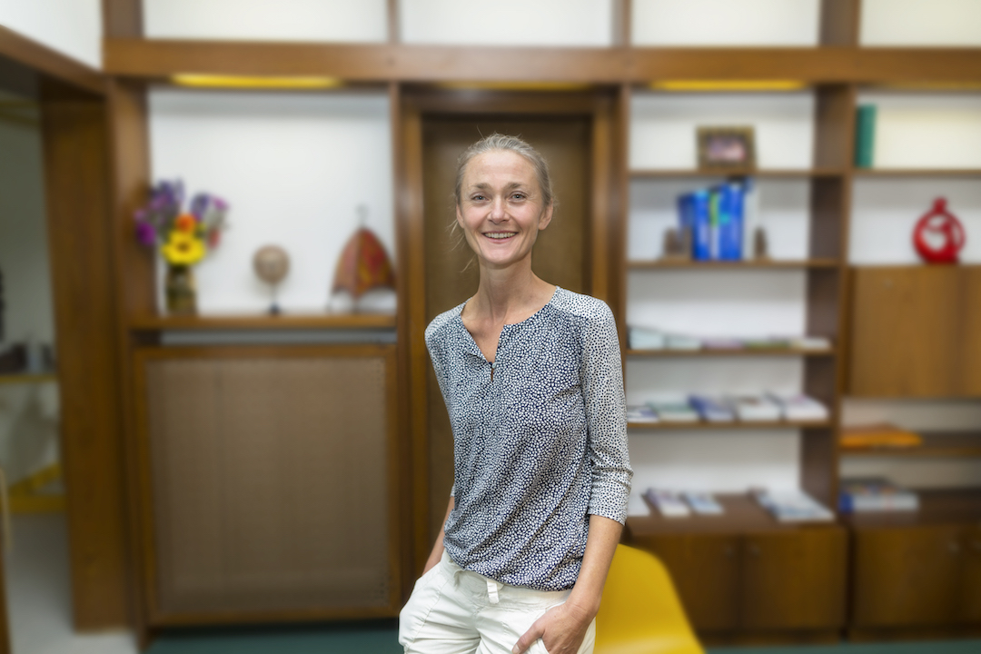 Dr. Margarete Hörandner